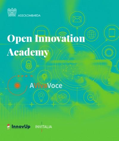 open innovation Thumb