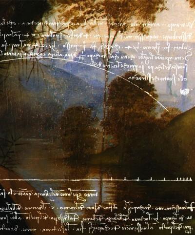 Leonardo dipinti