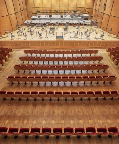 laVerdi, un'orchestra 4.0 - Immagine © Studio Hänninen