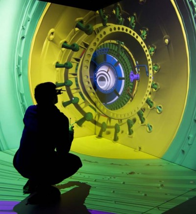 La realtà virtuale arriva in azienda - Thumb