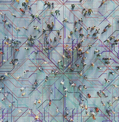 Più smart working, più comunicazione interna aziendale