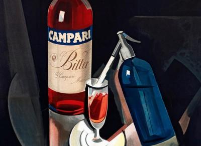 Galleria Campari: un palinsesto digitale per raccontare 160 anni di ispirazione
