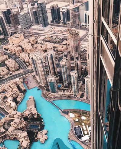 L'evento si fa phygital, prove tecniche verso Expo Dubai
